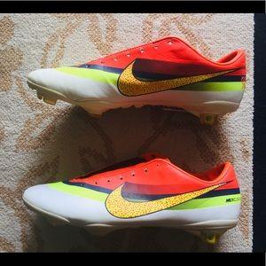 Nike Mercurial Vapor CR7 IX Soccer Cleats